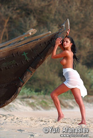 """From photo series """"GOA Holidays""""."""