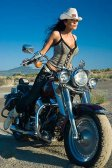 Turkey, activities, brunette, day, desert, emotions, full-length, journey travel tour voyage, model, motorcycle, Harley-Davidson, outdoor, photo girl, photo model, photo transportation, portfolio, summer, tourism, woman