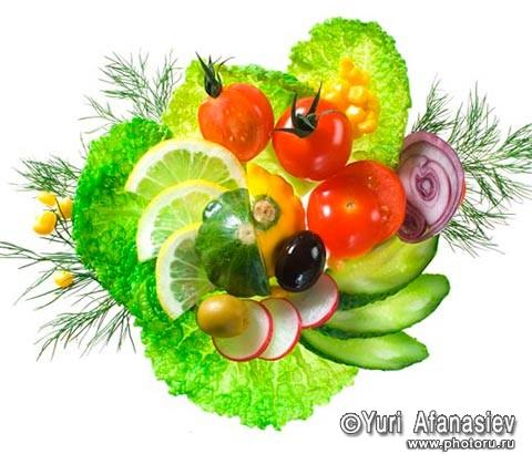 Фотосъемка еды, пищевых продуктов для упаковки. Рекламный Фотограф Юрий Афанасьев