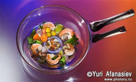 Профессиональная рекламная фотосъемка еды и напитков. Рекламная фотография. Рекламный фотограф Юрий Афанасьев.